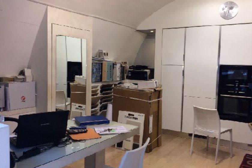 Cod 470 straziota immobiliare for Affitto locale uso ufficio roma